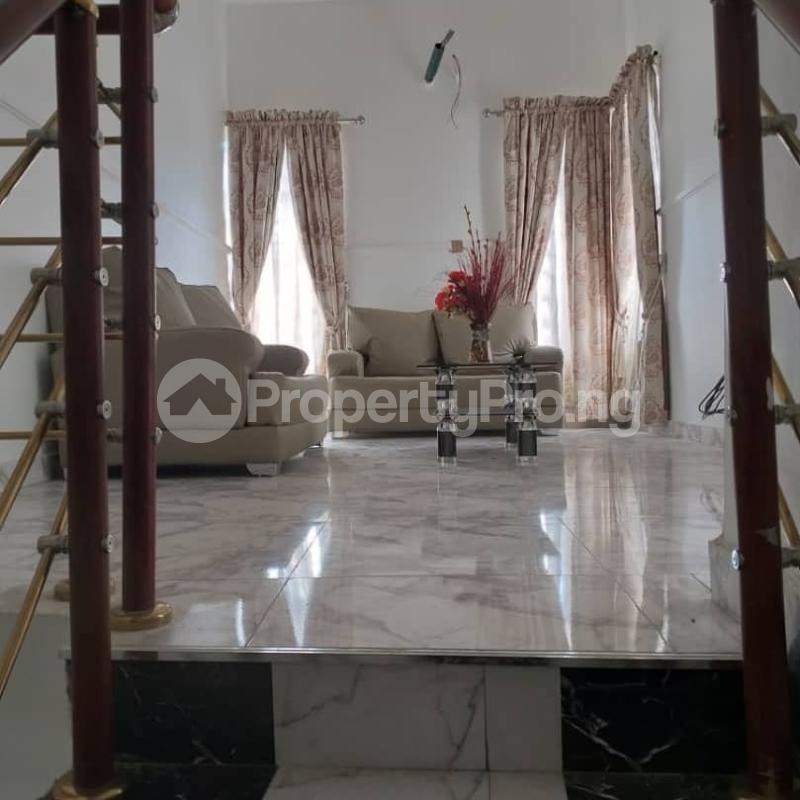 4 bedroom House for sale After Chevron Toll gate, Ikota Lekki,Lagos. chevron Lekki Lagos - 30