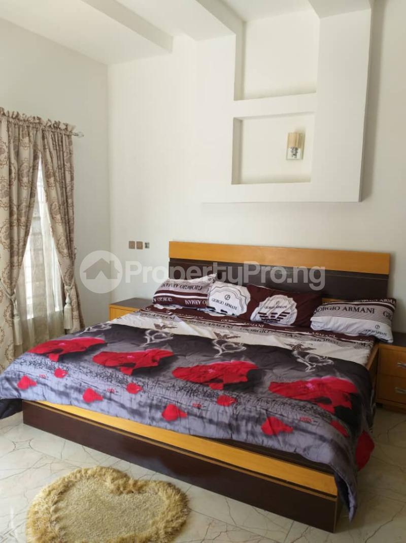 4 bedroom House for sale After Chevron Toll gate, Ikota Lekki,Lagos. chevron Lekki Lagos - 2
