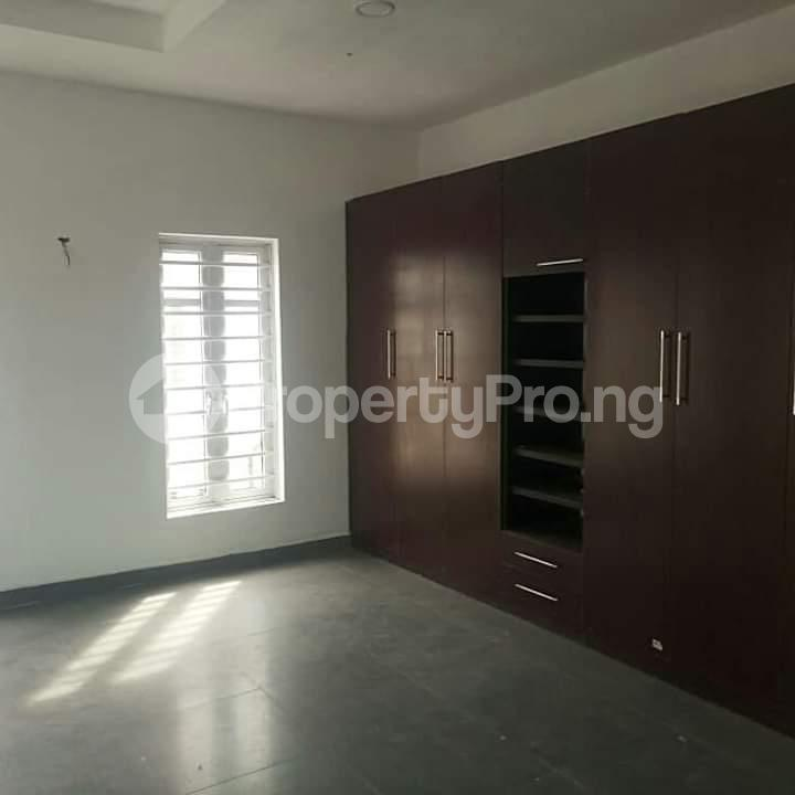 4 bedroom House for sale After Chevron Toll gate, Ikota Lekki,Lagos. chevron Lekki Lagos - 5