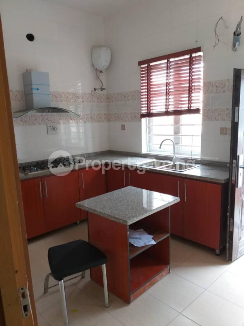 4 bedroom House for sale After Chevron Toll gate, Ikota Lekki,Lagos. chevron Lekki Lagos - 9