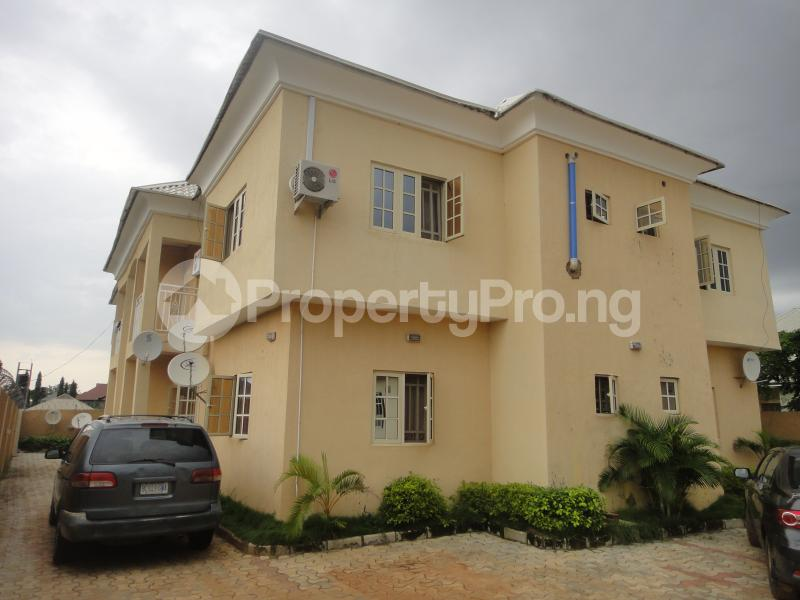 2 bedroom Flat / Apartment for rent House 51, Dawaki model City estate, opposite Royal British international School, off Dawaki modern Market, by Galadima junction, Abuja. Gwarinpa Abuja - 0