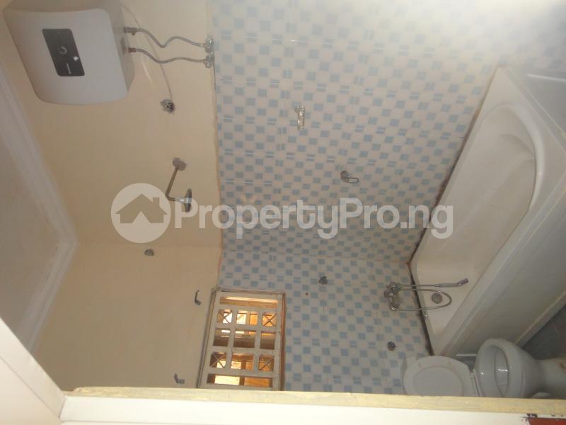 2 bedroom Flat / Apartment for rent House 51, Dawaki model City estate, opposite Royal British international School, off Dawaki modern Market, by Galadima junction, Abuja. Gwarinpa Abuja - 3