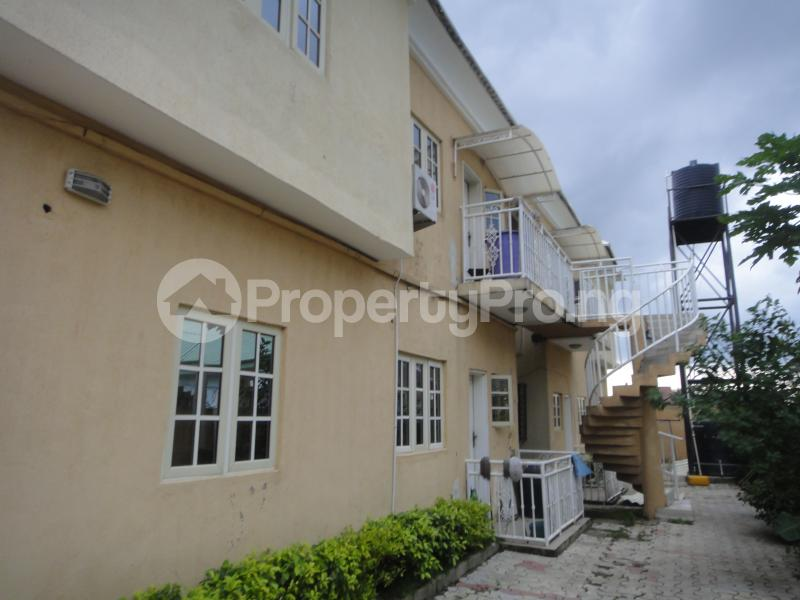 2 bedroom Flat / Apartment for rent House 51, Dawaki model City estate, opposite Royal British international School, off Dawaki modern Market, by Galadima junction, Abuja. Gwarinpa Abuja - 6