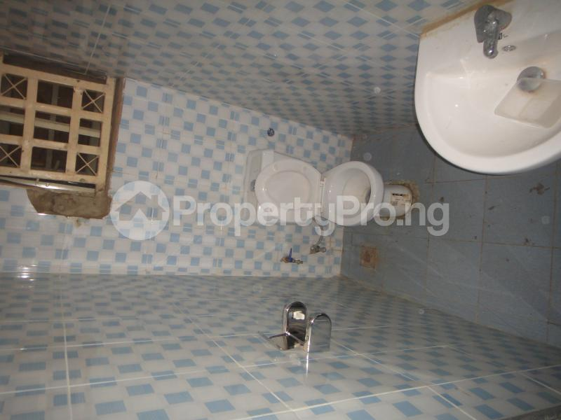 2 bedroom Flat / Apartment for rent House 51, Dawaki model City estate, opposite Royal British international School, off Dawaki modern Market, by Galadima junction, Abuja. Gwarinpa Abuja - 4