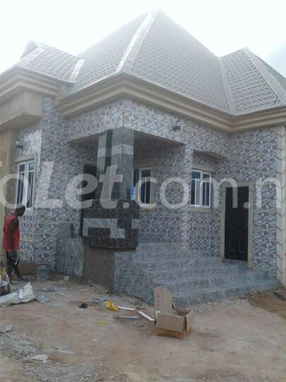 3 bedroom Flat / Apartment for sale independence avenue Enugu Enugu - 0