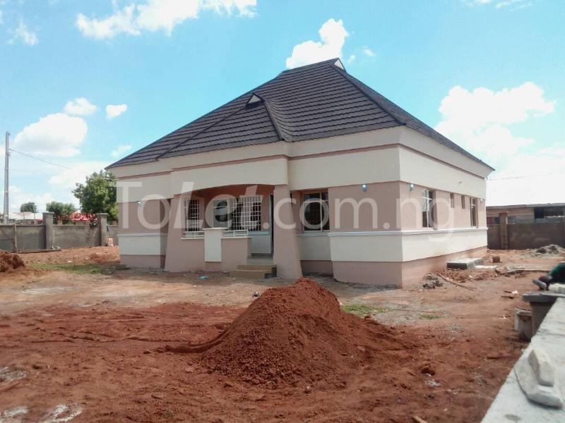 House for sale New Maigida Estate, New G.R.A. Budo Osho, Ilorin Ilorin Kwara - 1