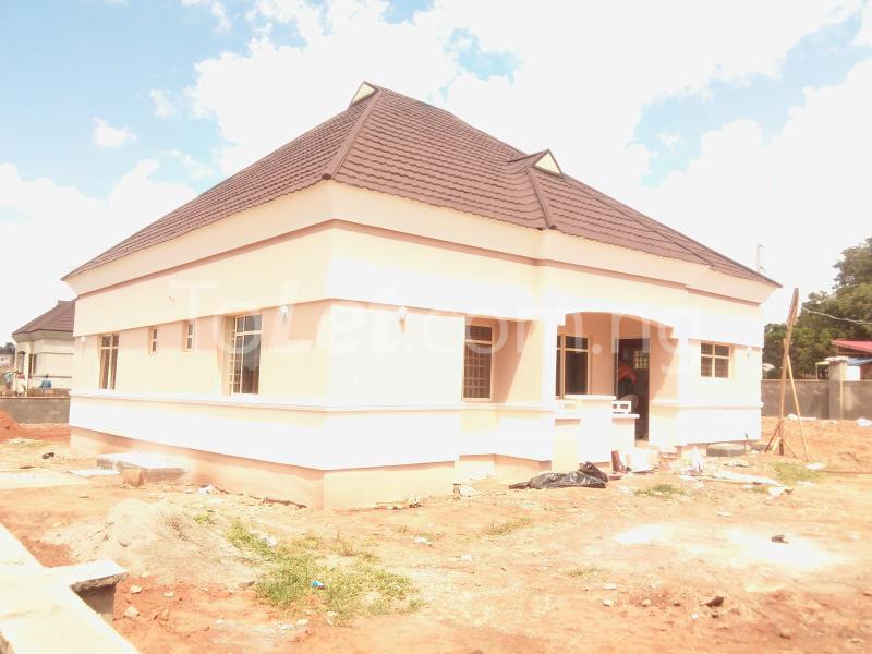 House for sale New Maigida Estate, New G.R.A. Budo Osho, Ilorin Ilorin Kwara - 10
