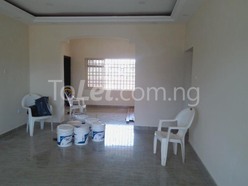 House for sale New Maigida Estate, New G.R.A. Budo Osho, Ilorin Ilorin Kwara - 11