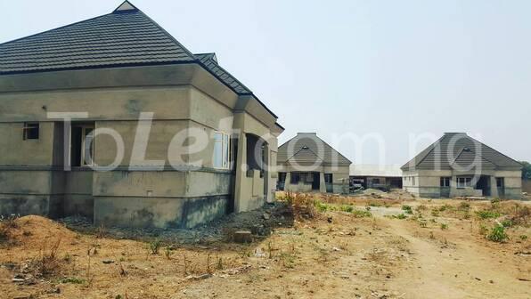 House for sale New Maigida Estate, New G.R.A. Budo Osho, Ilorin Ilorin Kwara - 13