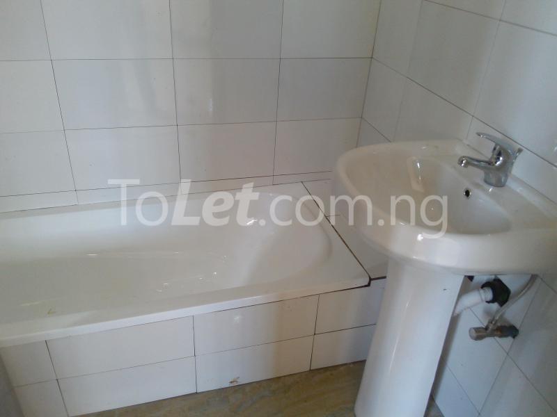 House for sale New Maigida Estate, New G.R.A. Budo Osho, Ilorin Ilorin Kwara - 17