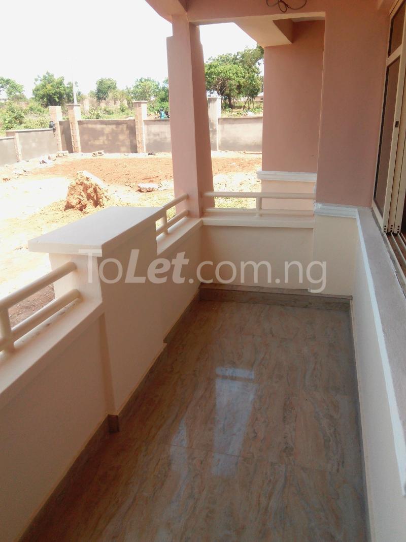 House for sale New Maigida Estate, New G.R.A. Budo Osho, Ilorin Ilorin Kwara - 21