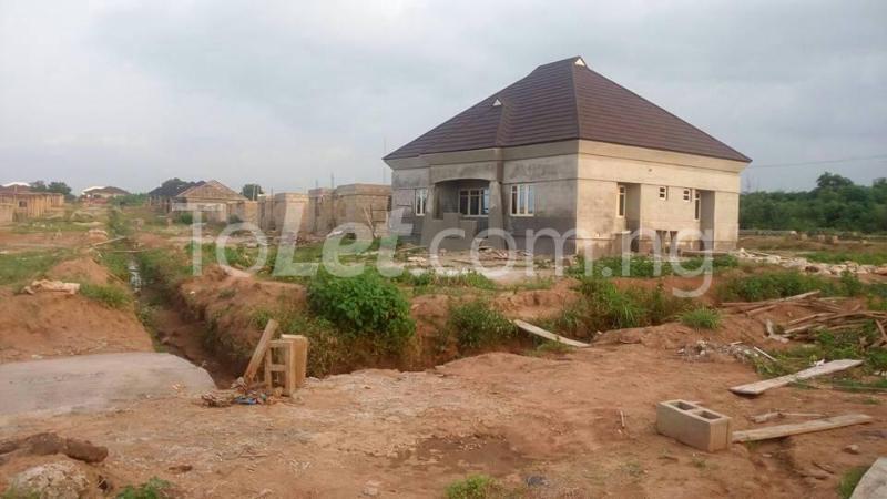 House for sale New Maigida Estate, New G.R.A. Budo Osho, Ilorin Ilorin Kwara - 22