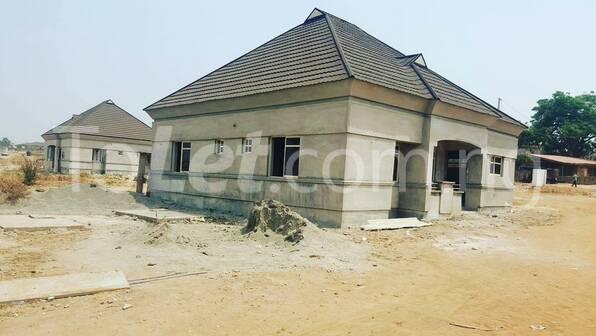 House for sale New Maigida Estate, New G.R.A. Budo Osho, Ilorin Ilorin Kwara - 23