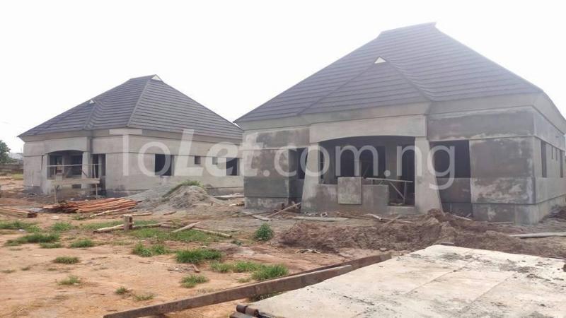 House for sale New Maigida Estate, New G.R.A. Budo Osho, Ilorin Ilorin Kwara - 25
