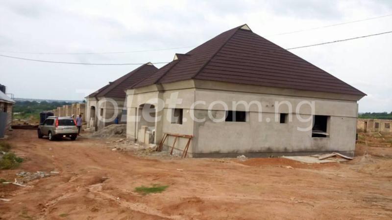 House for sale New Maigida Estate, New G.R.A. Budo Osho, Ilorin Ilorin Kwara - 26