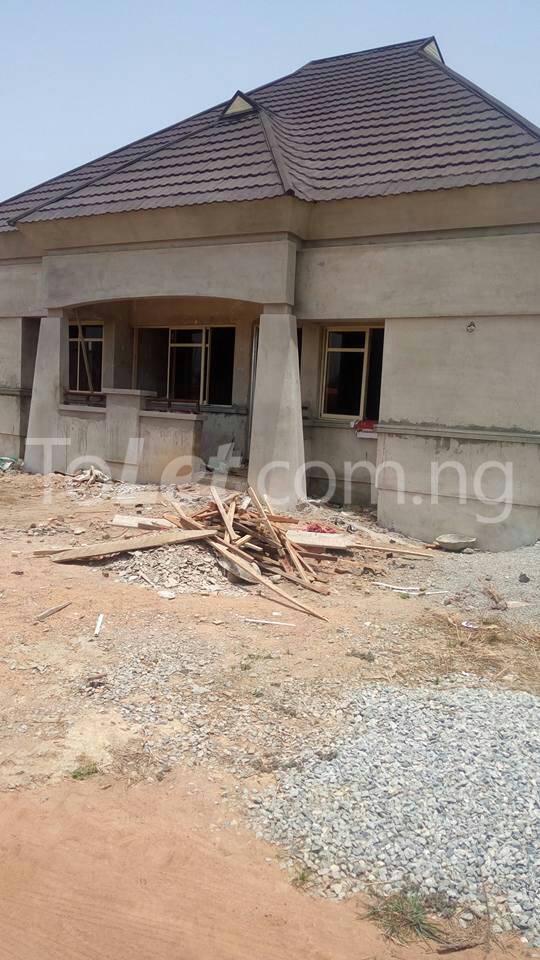 House for sale New Maigida Estate, New G.R.A. Budo Osho, Ilorin Ilorin Kwara - 27
