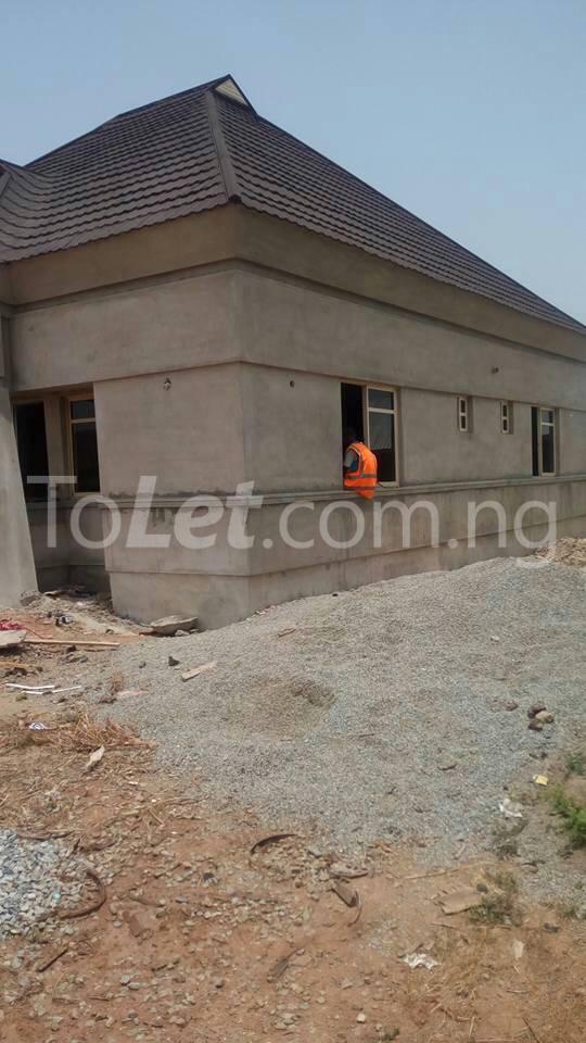 House for sale New Maigida Estate, New G.R.A. Budo Osho, Ilorin Ilorin Kwara - 28