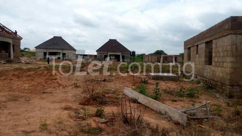 House for sale New Maigida Estate, New G.R.A. Budo Osho, Ilorin Ilorin Kwara - 29