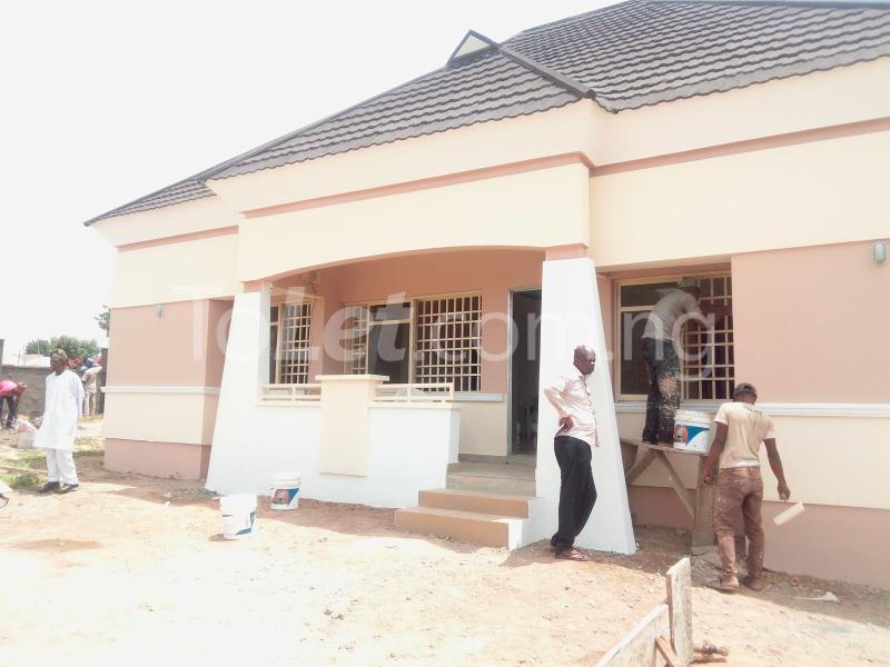House for sale New Maigida Estate, New G.R.A. Budo Osho, Ilorin Ilorin Kwara - 3