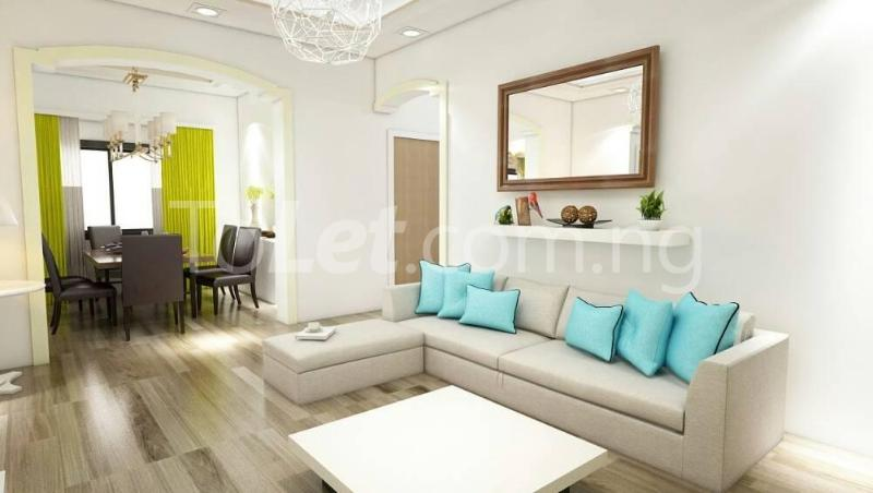 House for sale New Maigida Estate, New G.R.A. Budo Osho, Ilorin Ilorin Kwara - 32