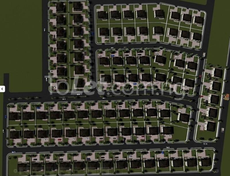 House for sale New Maigida Estate, New G.R.A. Budo Osho, Ilorin Ilorin Kwara - 33