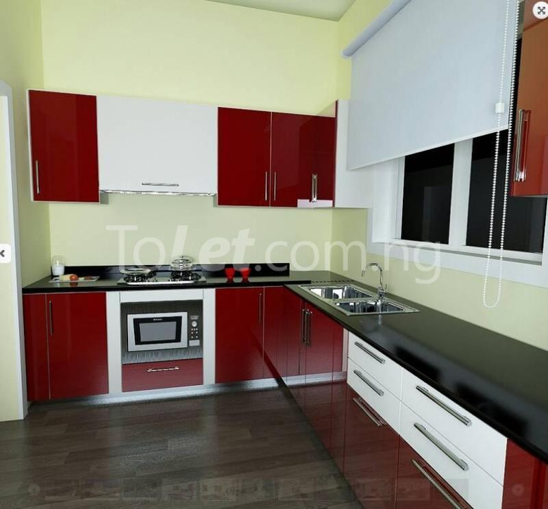 House for sale New Maigida Estate, New G.R.A. Budo Osho, Ilorin Ilorin Kwara - 34