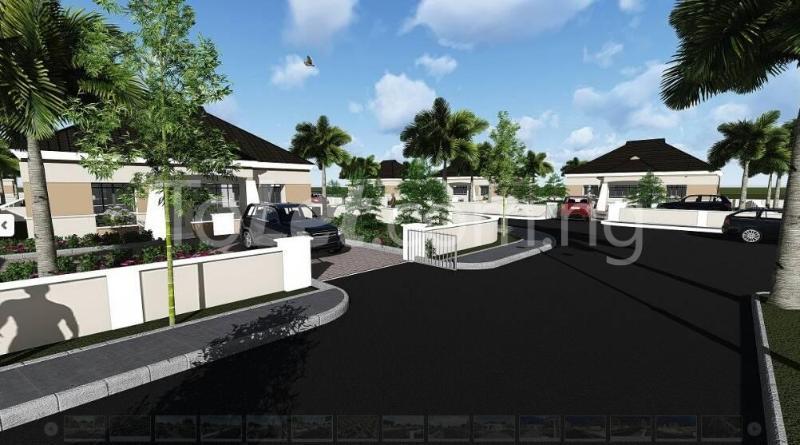 House for sale New Maigida Estate, New G.R.A. Budo Osho, Ilorin Ilorin Kwara - 36