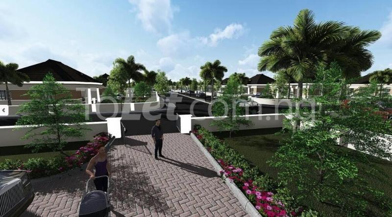 House for sale New Maigida Estate, New G.R.A. Budo Osho, Ilorin Ilorin Kwara - 37