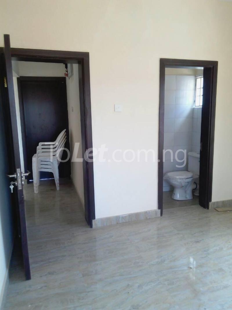 House for sale New Maigida Estate, New G.R.A. Budo Osho, Ilorin Ilorin Kwara - 39