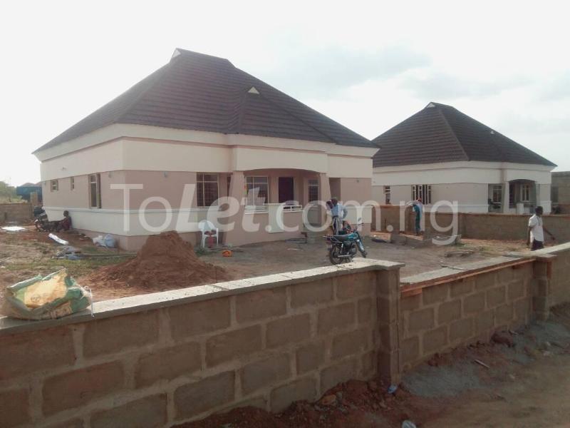 House for sale New Maigida Estate, New G.R.A. Budo Osho, Ilorin Ilorin Kwara - 40