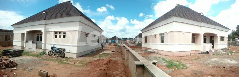House for sale New Maigida Estate, New G.R.A. Budo Osho, Ilorin Ilorin Kwara - 42