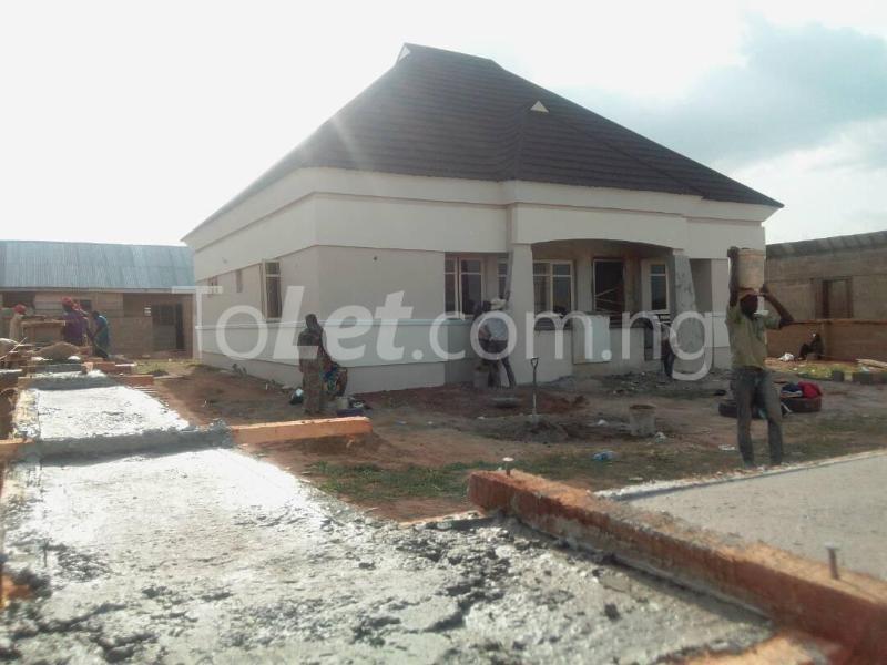 House for sale New Maigida Estate, New G.R.A. Budo Osho, Ilorin Ilorin Kwara - 43