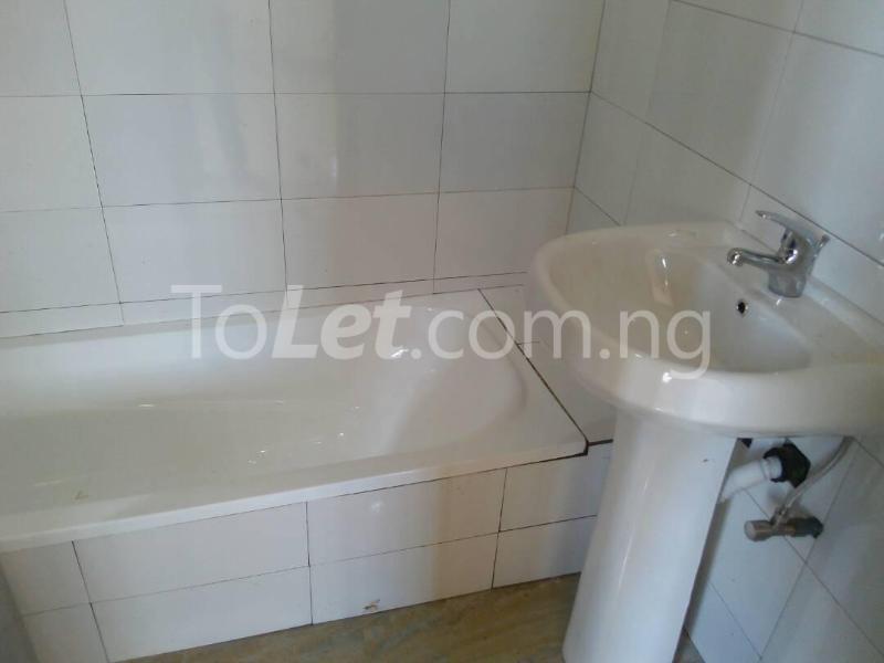 House for sale New Maigida Estate, New G.R.A. Budo Osho, Ilorin Ilorin Kwara - 44