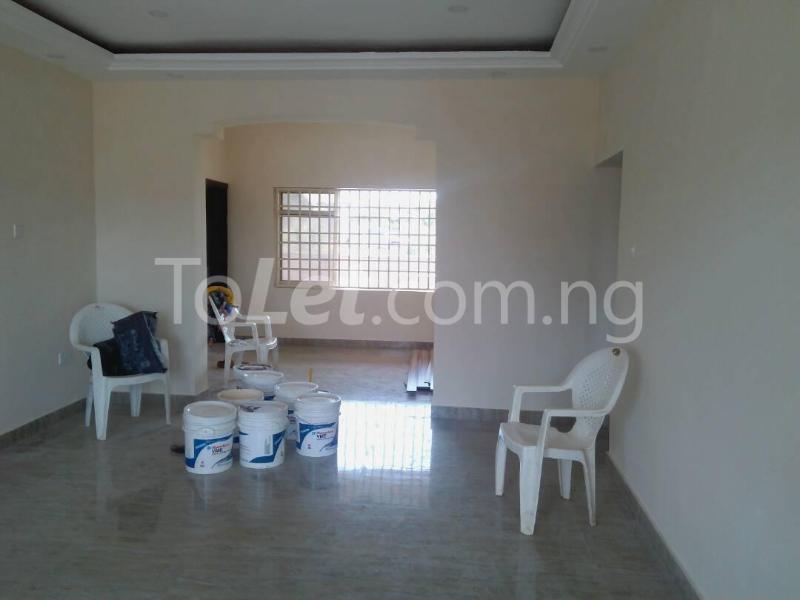 House for sale New Maigida Estate, New G.R.A. Budo Osho, Ilorin Ilorin Kwara - 45