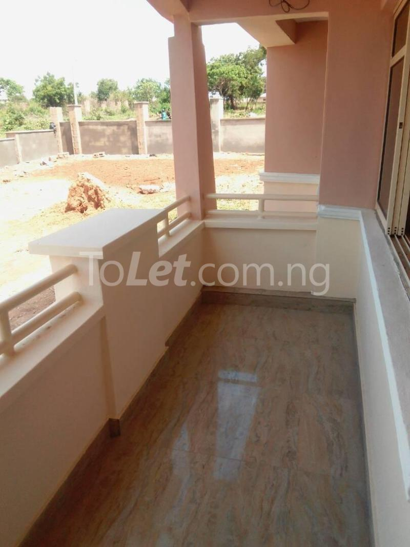 House for sale New Maigida Estate, New G.R.A. Budo Osho, Ilorin Ilorin Kwara - 46