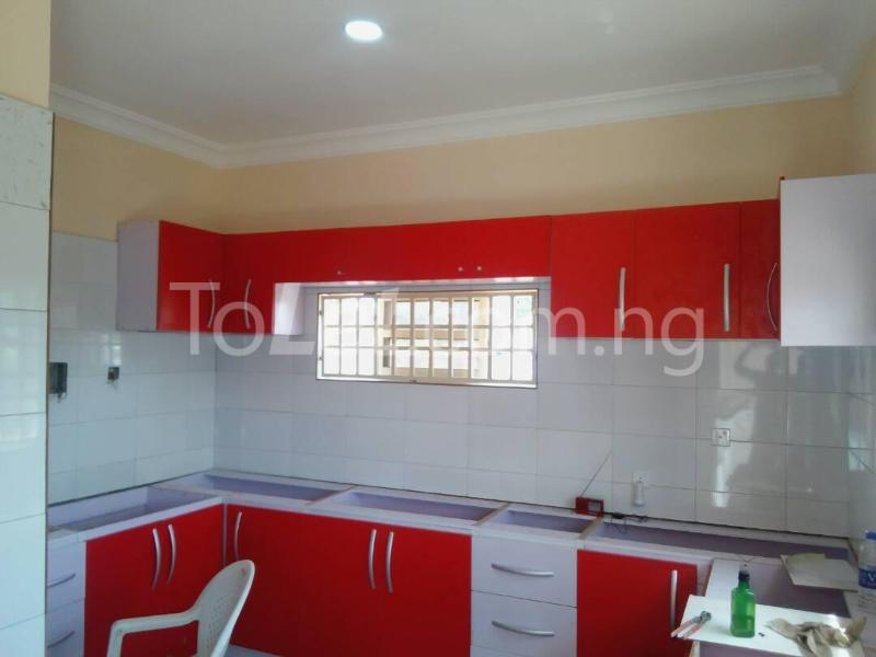 House for sale New Maigida Estate, New G.R.A. Budo Osho, Ilorin Ilorin Kwara - 47
