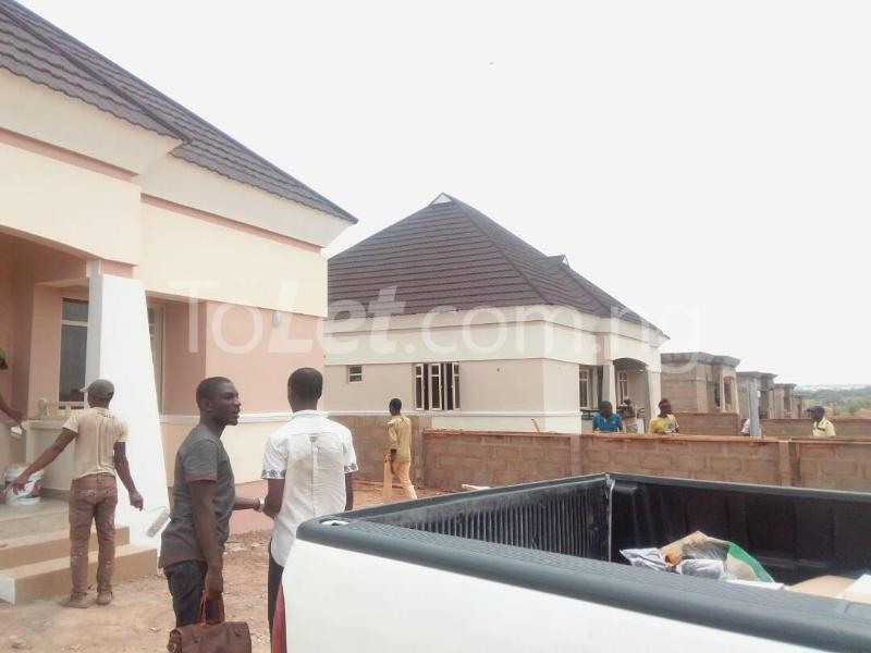House for sale New Maigida Estate, New G.R.A. Budo Osho, Ilorin Ilorin Kwara - 48
