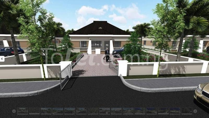 House for sale New Maigida Estate, New G.R.A. Budo Osho, Ilorin Ilorin Kwara - 5