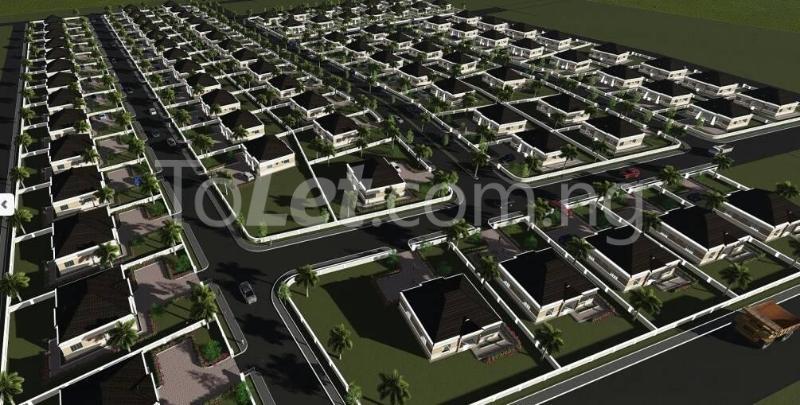 House for sale New Maigida Estate, New G.R.A. Budo Osho, Ilorin Ilorin Kwara - 6