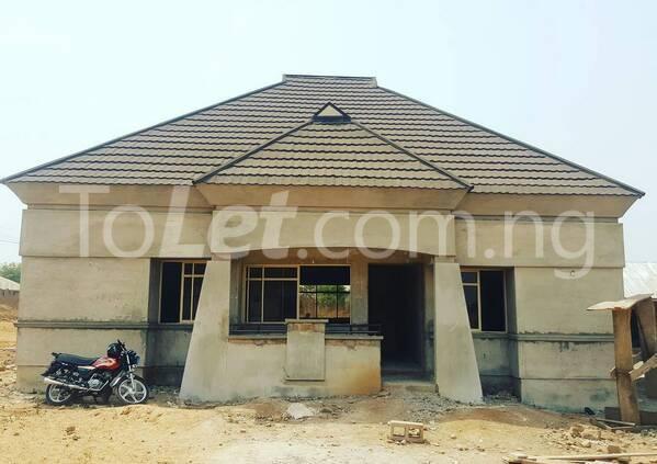 House for sale New Maigida Estate, New G.R.A. Budo Osho, Ilorin Ilorin Kwara - 7