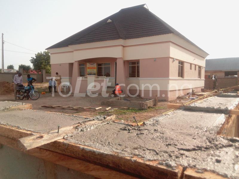 House for sale New Maigida Estate, New G.R.A. Budo Osho, Ilorin Ilorin Kwara - 8