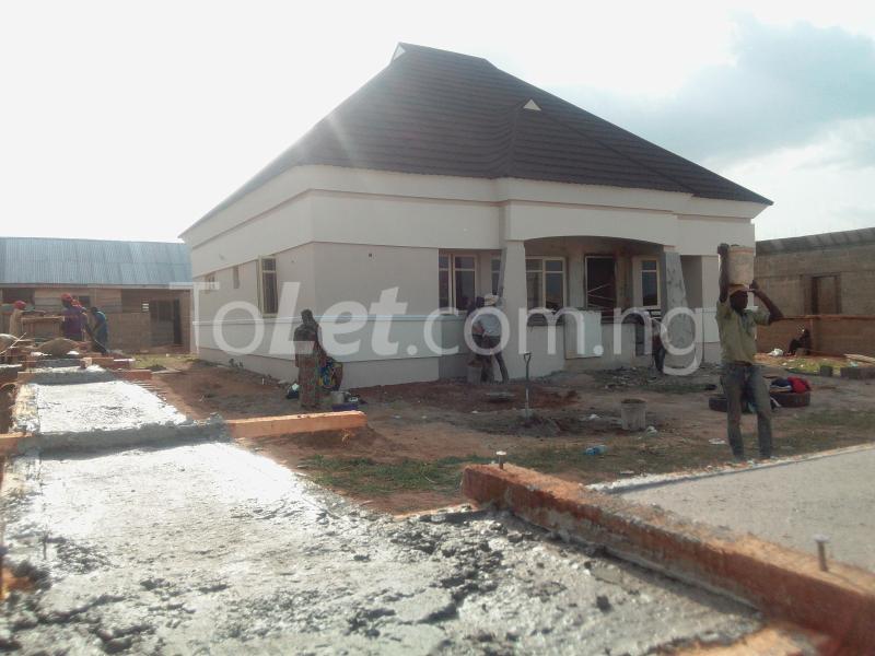 House for sale New Maigida Estate, New G.R.A. Budo Osho, Ilorin Ilorin Kwara - 9