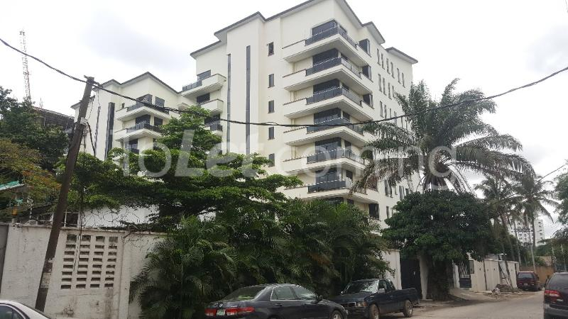 3 bedroom Flat / Apartment for sale --- Bourdillon Ikoyi Lagos - 0