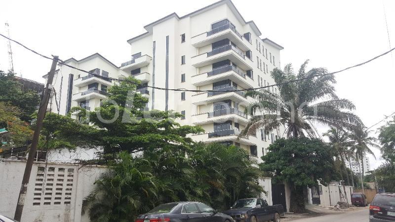 3 bedroom Flat / Apartment for sale --- Bourdillon Ikoyi Lagos - 17
