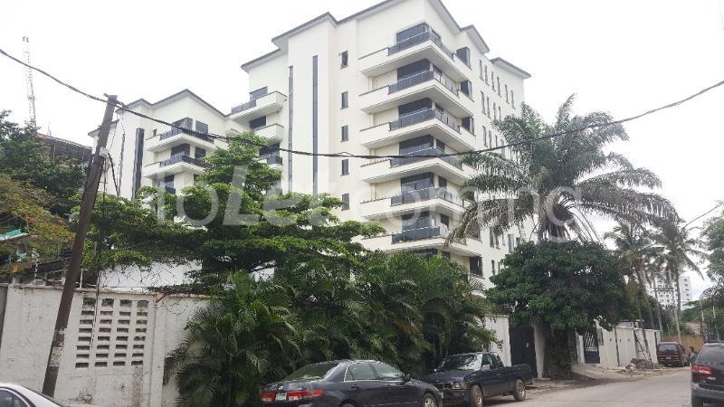 3 bedroom Flat / Apartment for sale --- Bourdillon Ikoyi Lagos - 16