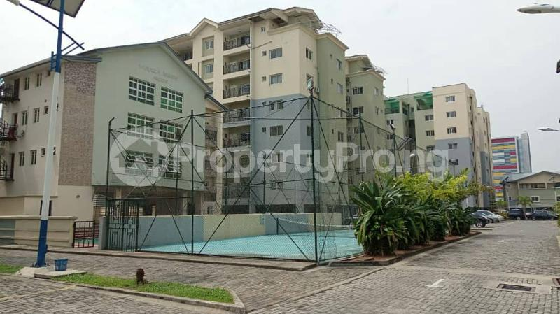 Flat / Apartment for sale LEKKI PHASE 1 Lekki Phase 1 Lekki Lagos - 0