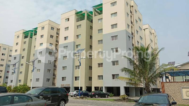 Flat / Apartment for sale LEKKI PHASE 1 Lekki Phase 1 Lekki Lagos - 8