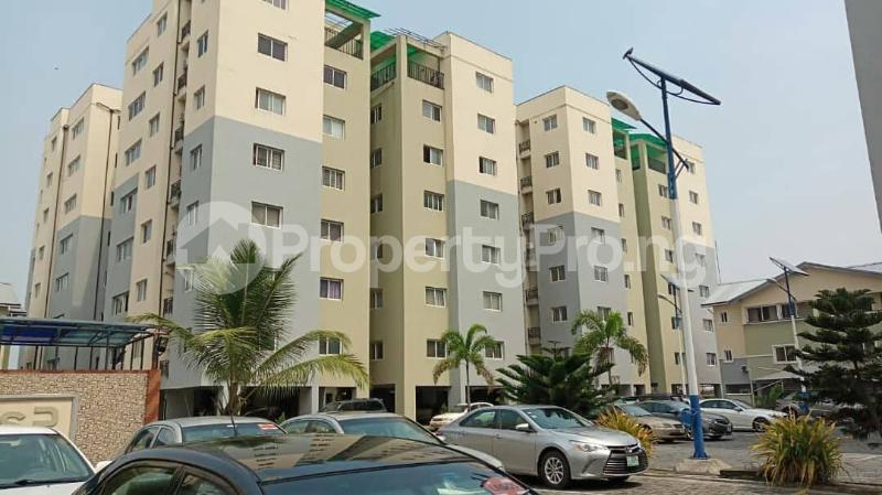 Flat / Apartment for sale LEKKI PHASE 1 Lekki Phase 1 Lekki Lagos - 2