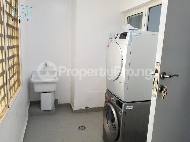 3 bedroom Flat / Apartment for rent Temple Road,  Ikoyi Lagos - 15