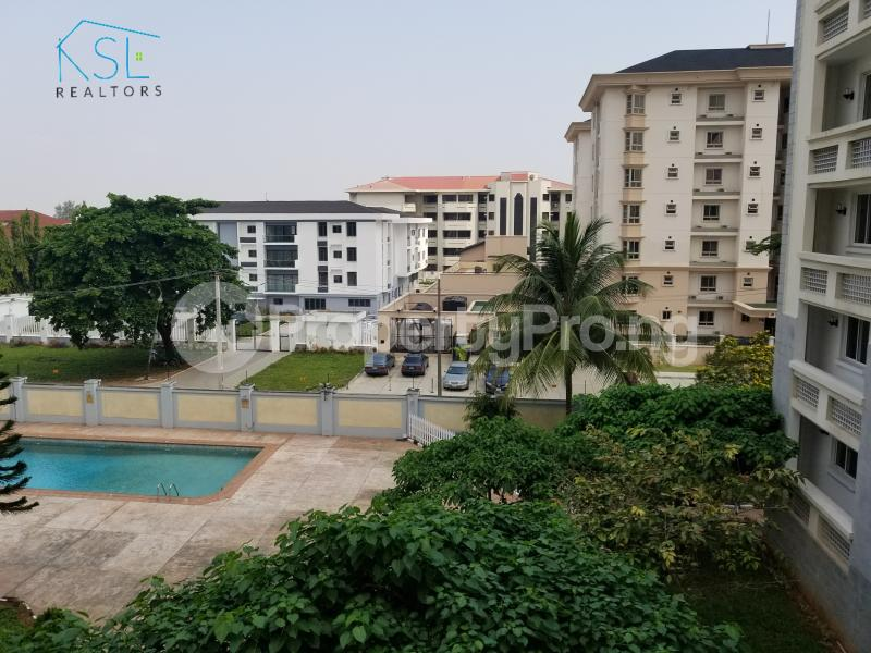3 bedroom Flat / Apartment for rent Temple Road,  Ikoyi Lagos - 24